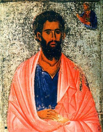 Апостол Иаков, брат Господен по плоти