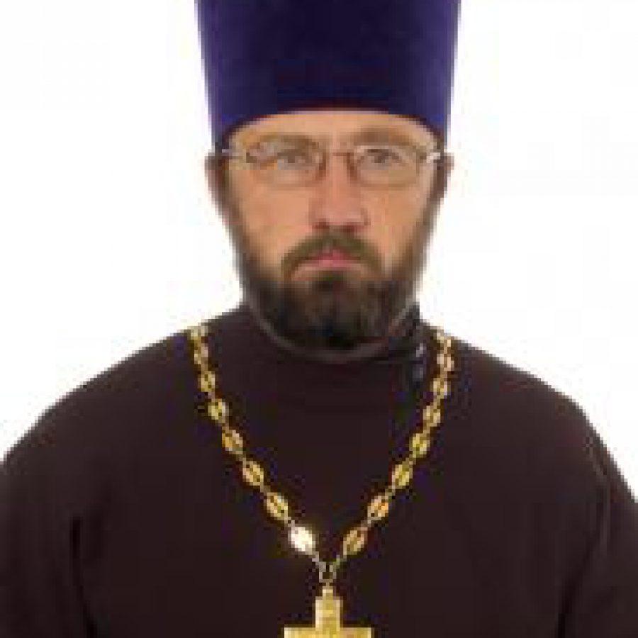 прот. Александр Рожнов
